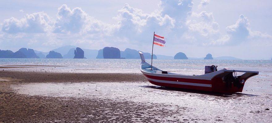 Road trip en Thaïlande, notre itinéraire du nord au sud du pays
