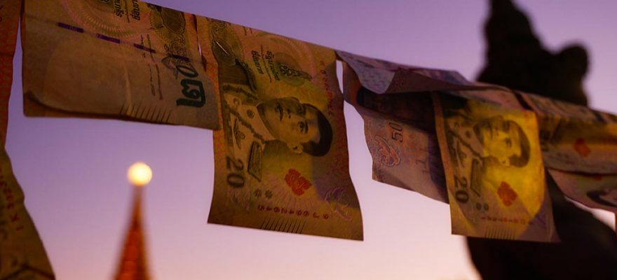 Quel budget prévoir pour un voyage en Thaïlande ?