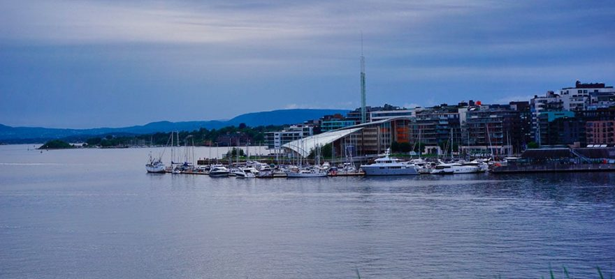 Oslo en une journée