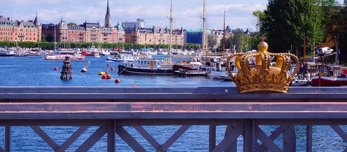 Visiter Stockholm, que faire en un weekend ?