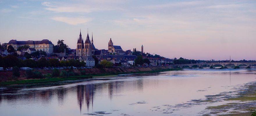 Visiter Blois : découvrir la ville et ses alentours