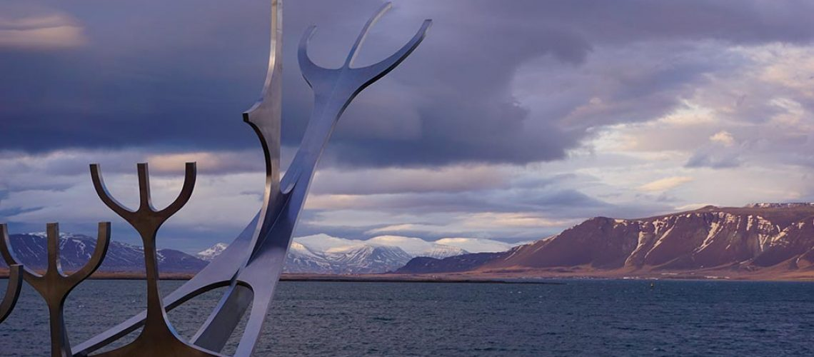 Que faire à Reykjavik ?